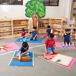 BEST PLAY SCHOOL IN GURGAON SECTOR 56