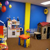 Day Care Facilities in Gurgaon sec 56