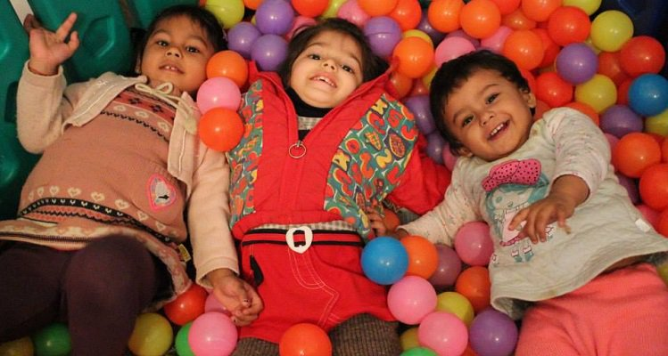Day Care facility in Sec-56, Gurgaon